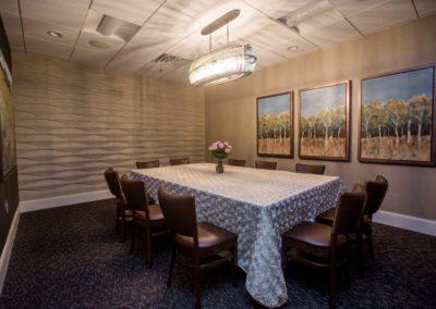 Commissioner-Room-Table-Setup
