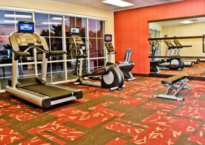 Courtyard-Fitness-Center