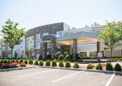 Courtyard-Marriott-at-Springfield-Exterior