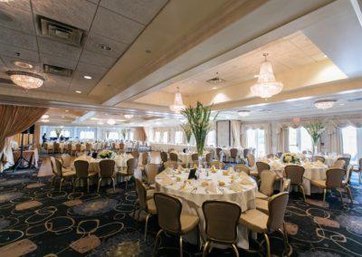 Golf-View-Ballroom-Curtains-Drawn
