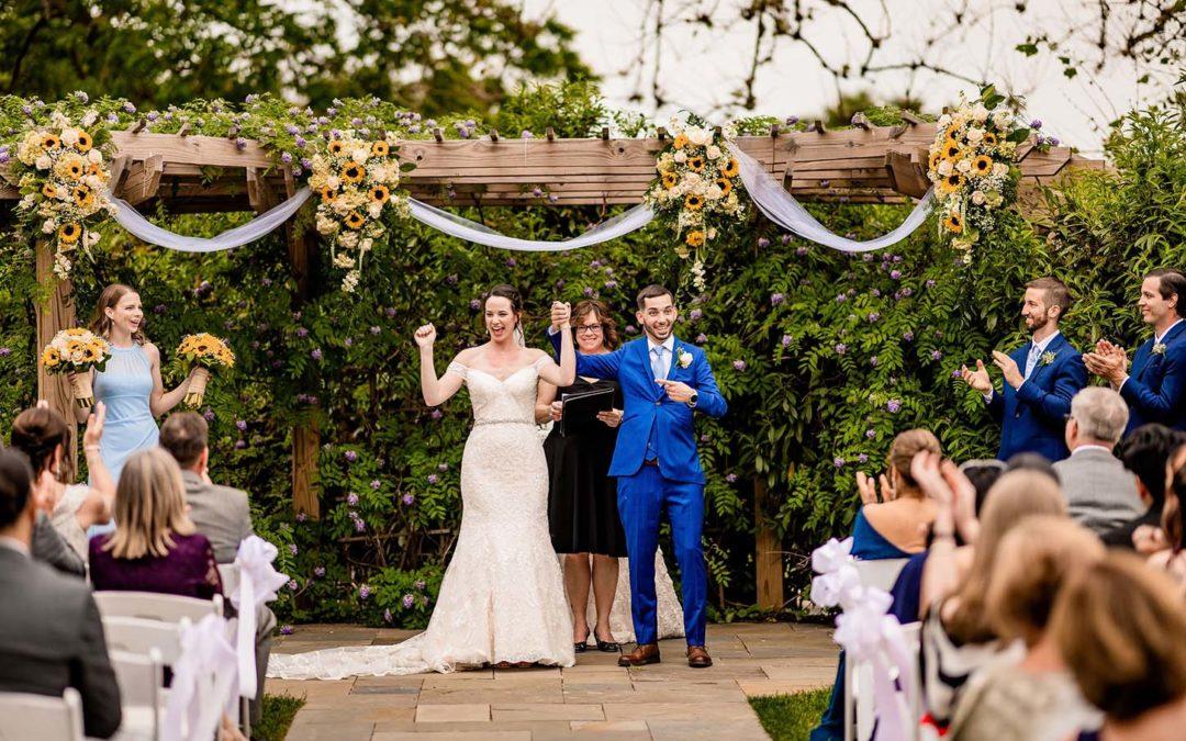 Indoor and Outdoor Wedding Ceremonies – Planning Tips
