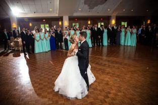 Springfield Country Club - Award Winning Wedding Venue