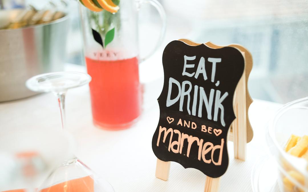 5 Affordable Bridal Shower Ideas