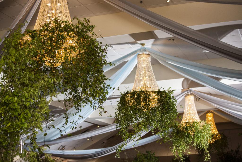 greenery installations